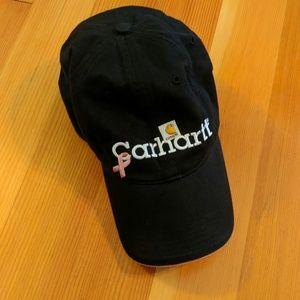 Carhartt Women's Breast Cancer Baseball Cap OS